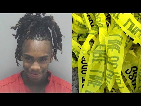 YNW Melly Reacts to Charges of MURDERING HIS 2 FRIENDS