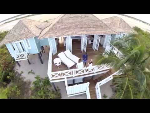 Travel diary: Kamalame Cay private island in the Bahamas