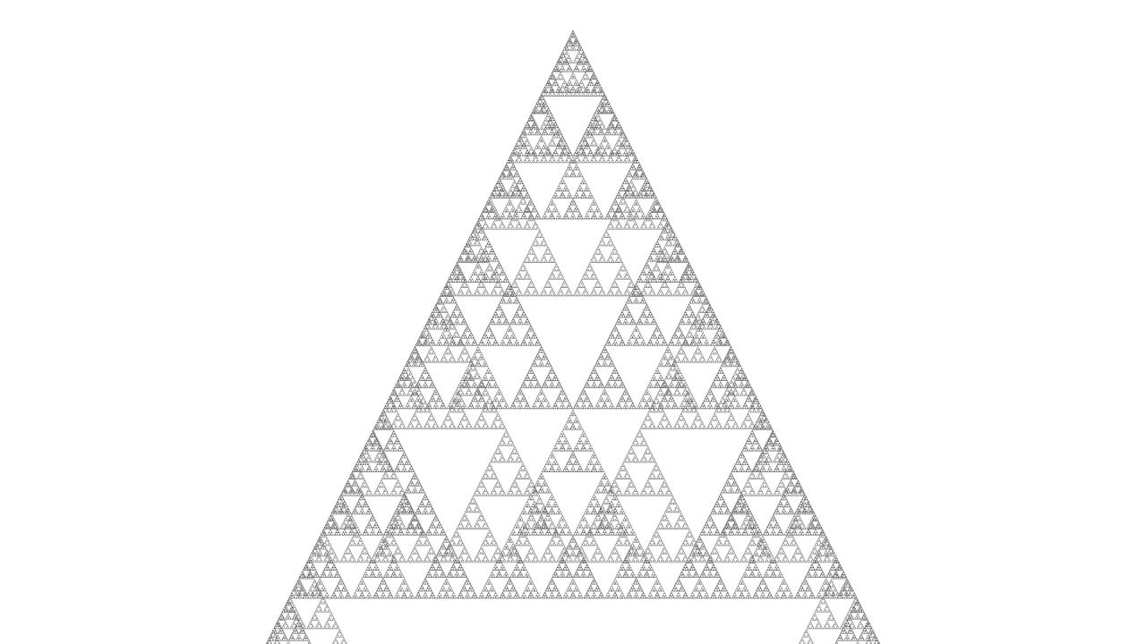 Pascalisches Dreieck