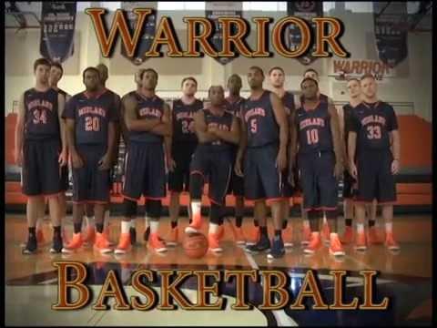 2014-15 Midland University Men's Basketball Intro Video ...