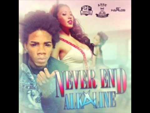 Alkaline  Never End