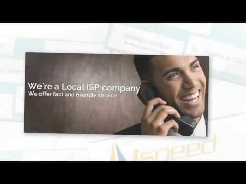 Internet Provider Kelowna | ispeed Communications | 250-469-9342