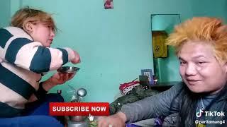 Pari Tamang New Leaked Video With Boyfriend//pari Tamang