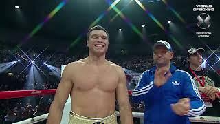 Grigory Drozd — Krzysztof Wlodarczyk |Дрозд — Влодарчик  |полный бой HD| Мир бокса