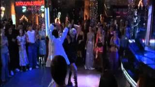 One Tree Hill - 304 - Peyton & Mouth Dance - [Lk49]