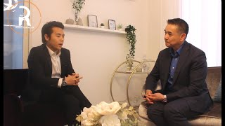 《Talking to the CEO  - Part 1 - Eight Cedarland》 Uptown Markham | Toronto Real Estate