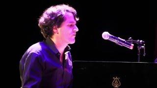 Concert : le jazz revit avec Baptiste Trotignon à Elancourt