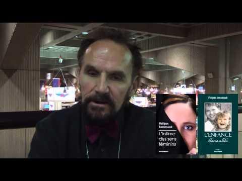 Vidéo de Philippe Jaroussault