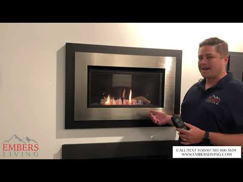 Valor G3 Direct Vent Gas Fireplace Insert Product Review!
