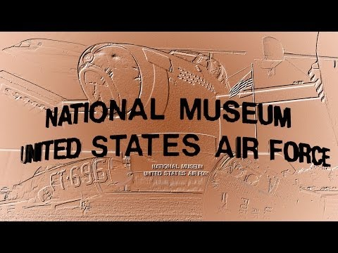 Not Your Average Museum - The National Museum of the United States Air Force