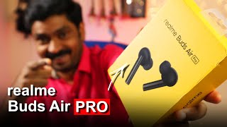 Realme Buds Air Pro Malayalam Review🔥🔥🔥||Best True Wireless headset from Realme⚡⚡⚡