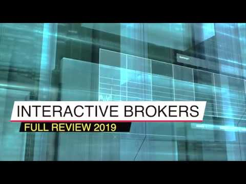Interactive Brokers Full Review 2019