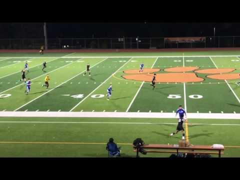 11112016 KHA vs Club Ohio Green 1 1st half