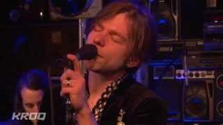 Cage The Elephant - Cigarette Daydreams [KROQ Acoustic Session / February 2015]