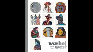 'Warhol and the West': Traveling exhibition opening at Booth Western Art Museum