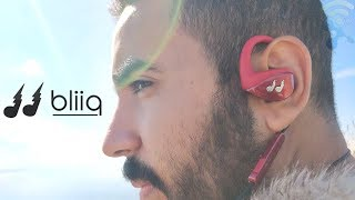 Bliiq Hummingbird Bluetooth Headphones Review