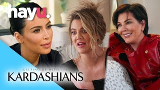 Sh*t The Kardashians Say | Keeping Up Wi...