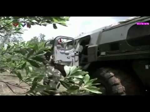Lữ đoàn 490 làm tốt công tác bảo quản tên lửa Scud (VNTime NEWS)
