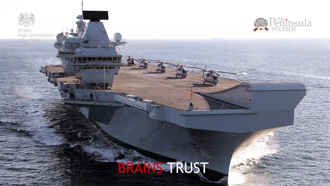 Brains Trust Trailer