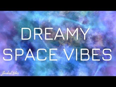 Space Music for Sleeping, Relaxing \u0026 Meditation - Stardust Vibes - Relaxing Sounds cмотреть онлайн видео бесплатно в высоком качестве - HDVIDEO