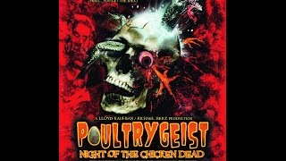 Poultrygeist Night Of The Chicken Dead Review Complete