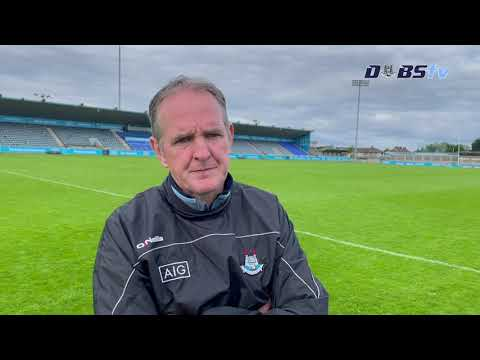 Mattie Kenny speaks to DubsTV after Clare clash