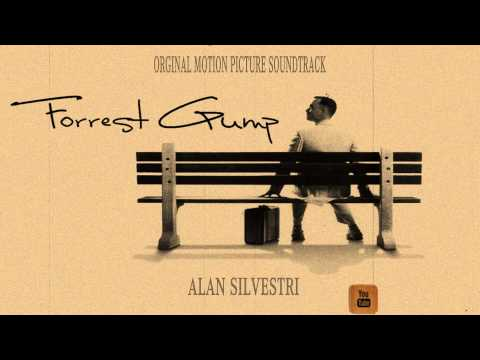 ♫ [1994] Forrest Gump | Alan Silvestri - № 03 - ''You Can't Sit Here''