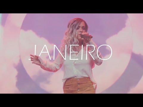 Daniela Araújo - Janeiro (EP Verão) [Clipe Oficial]