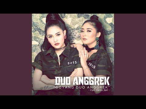 Goyang Duo Anggrek