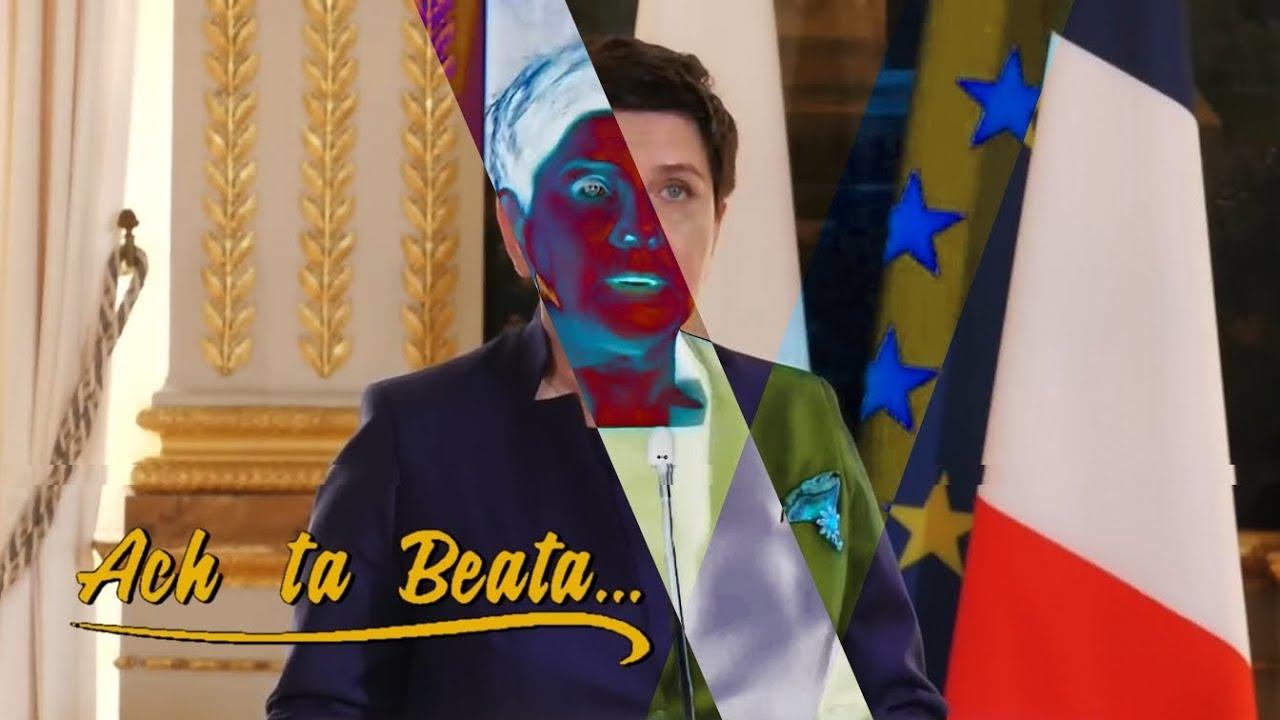 Ach ta Beata – Take a closer look at that snout