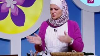 سميرة الكيلاني - ترتيب غرفة النوم