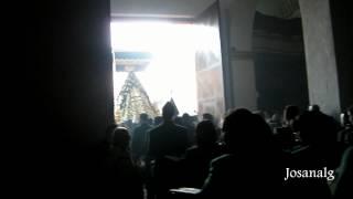 BM Esperanza - Salida Dolores del Puente - Lunes Santo 2012