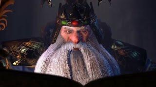 Total War: Warhammer - Гномы