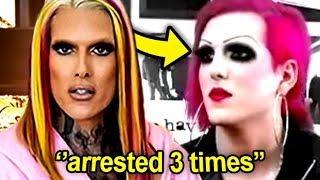 The Lies & Manipulation of Jeffree Star