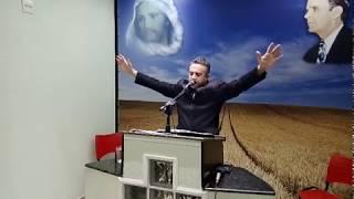 O Anjo de Deus 30.06.17 Pr Marcelo Nery