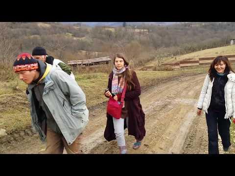 Автостопом по Горной Абхазии. Жизнь в деревне (не интересно). Часть 3