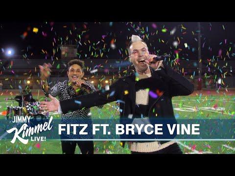 FITZ ft. Bryce Vine – Congratulations