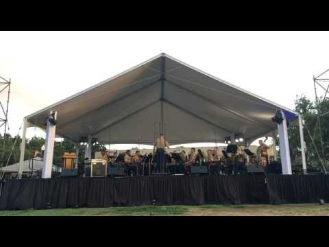Marine Corps Band New Orleans Independence Day Concert - 7/3/17