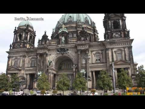 Car and Travel: Episodio 1 en Berlín