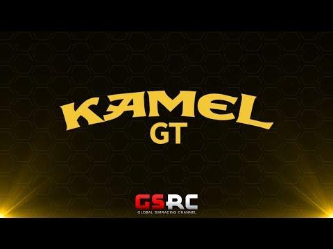 Kamel GT Championship   Round 6   Watkins Glen International - Boot