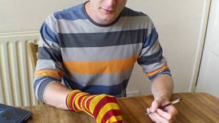 How To Make Sock Puppets!
