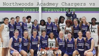 Northwood Academy Chargers vs. Aussie Travellers (International)