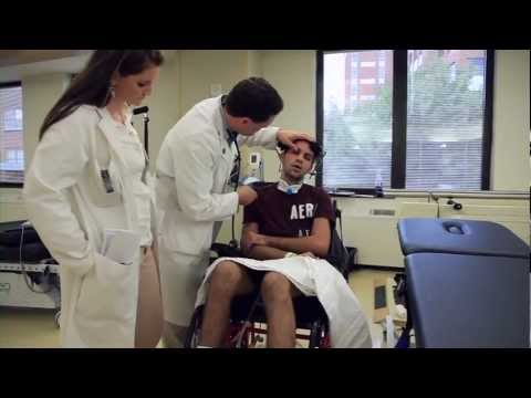 Understanding Traumatic Brain Injury