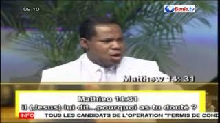Pasteur Chris l'impact Du Saint Esprit Sur Le Corps Humain Partie 1