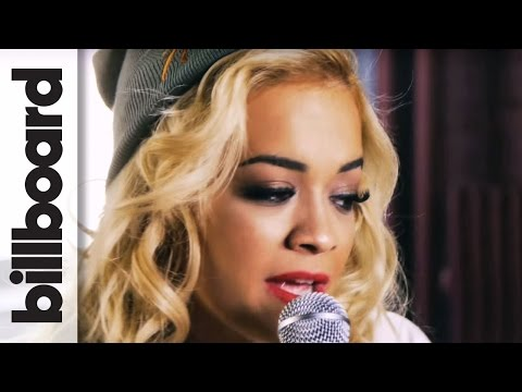 Rita Ora Performs 'R.I.P.' | Acoustic Billboard Live Studio Session