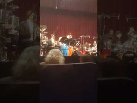 Bobby Sanabria and The Manhattan School of Music Afro Cuban Jazz Orchestra