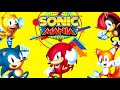 Green Hill Zone Act 2 Vape Mode Sonic Mania Plus mp3