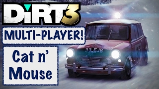 Dirt 3 Complete Edition: MULTIPLAYER | Cat n