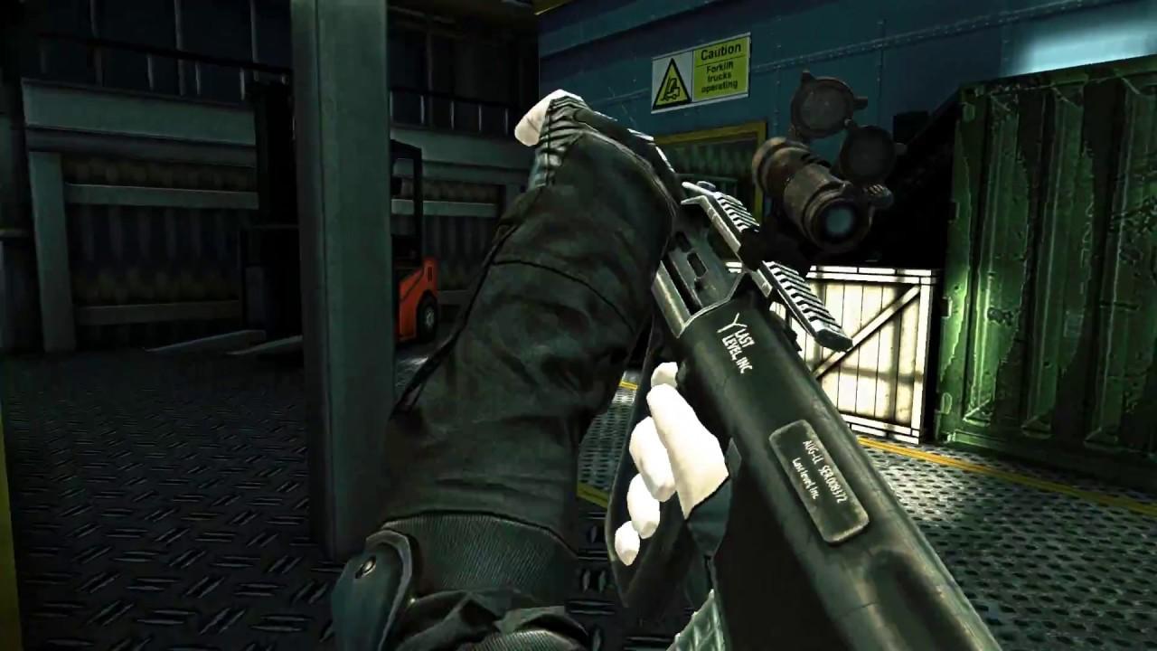Strak En Modern : Modern strike online new mobile fps game youtube