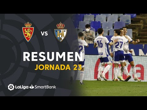 Zaragoza Ponferradina Goals And Highlights